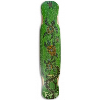 Timber 110cm Tortini Deck