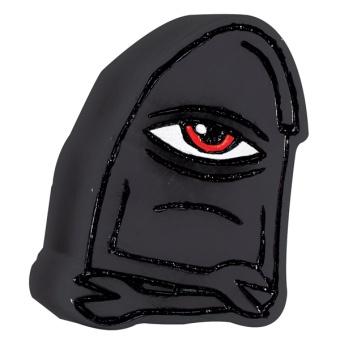 Toy M Sect Bloodshot Black Curb Wax