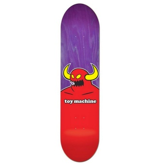 Toy Machine 7.38 Monster Mini