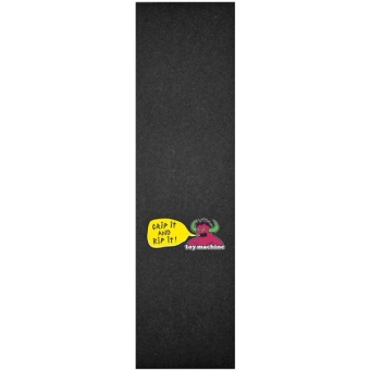 Toy M Grip it and Rip It Griptape Sheet