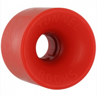 Tunnel Rocks 63mm, 90A Red