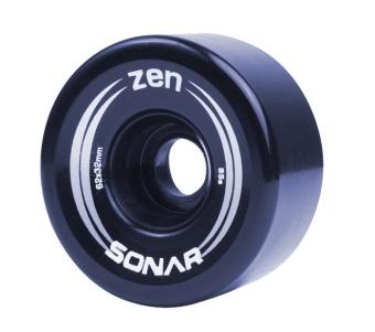 Radar Zen 62mm, 85A Blue
