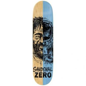 "Zero Sandoval Alter ego R7 8.25"""