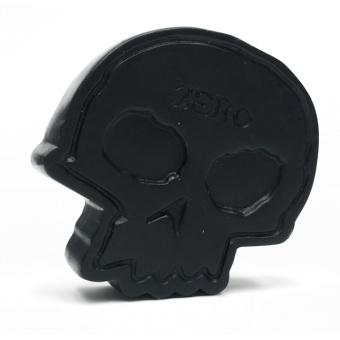 Zero Skull Skate Wax Black