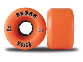 Abec11 65mm, 96A VertZ (Orange)
