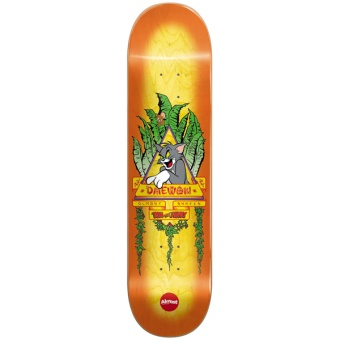 Almost 8.25 Daewon Tom Panther R7 Skateboard