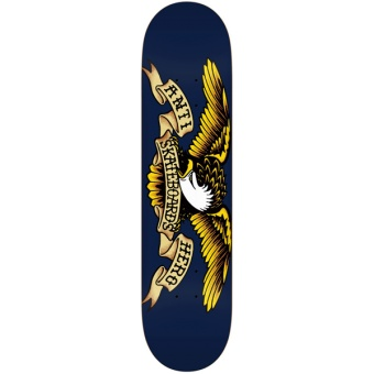 Antihero 8.5 Classic Eagle Skateboard