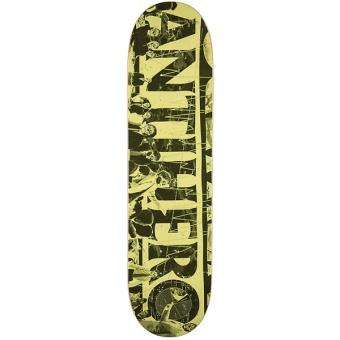 Antihero 8.06 They Panic Skateboard