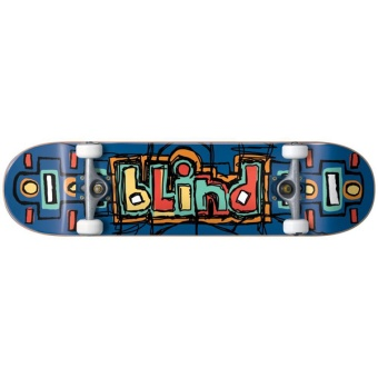 Blind 7.25 OG Design 9-12år