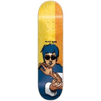 Blind 7.75 Papa All Star Skateboard