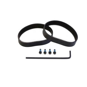 Boosted Motor Belt Service Kit 2nd Gen