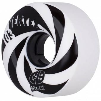 CIB Vertex 61mm 103A wheels