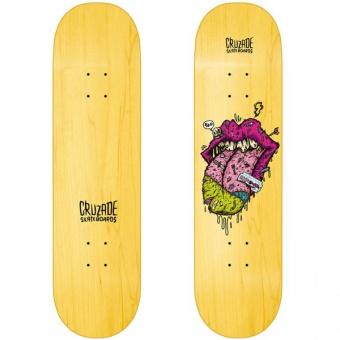 Cruzade 8.0 Lip Skateboard
