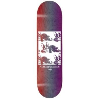 Darkstar 8.25 PLG Joe King R7 Skateboard