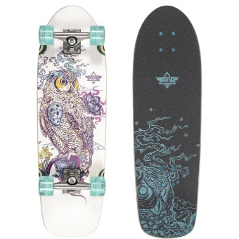 "Dusters 29.5"" Cazh Regrowth Cruiser Skateboard"