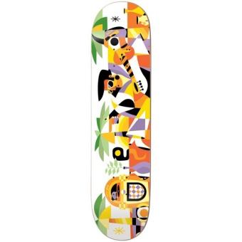 Enjoi 8.25 Zoonchez R7 Skateboard