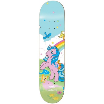 Enjoi 8.0 Barletta Cool World R7 Skateboard