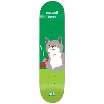 Enjoi 8.5 Pussy Magnet R7 Skateboard