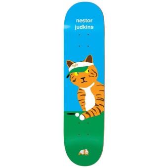 Enjoi 8.25 Pussy Magnet R7 Skateboard