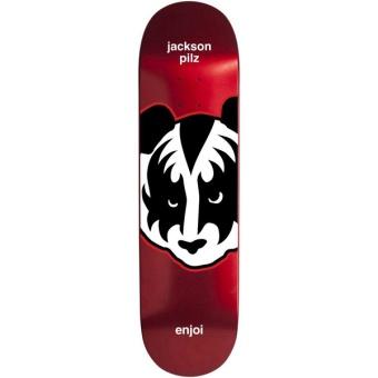 Enjoi 8.25 Pilz Kiss Metallic R7 Skateboard