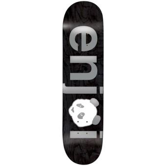 Enjoi 8.0 No Brainer Hyb Skateboard