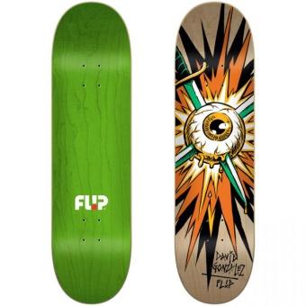 Flip 8.0 Gonzalez Blast deck