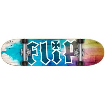 Flip 7.25 HKD Tie Dye Komplett 6-8år