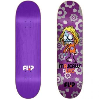 Flip 8.25 ZC2 Majerus Skateboard