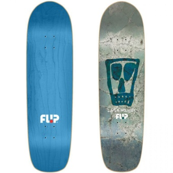 Flip 9.0 Pool Vato Blue Skateboard