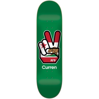 Flip 8.45 Liberty Caples Skateboard