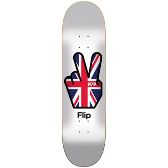 Flip 8.13 Liberty Team Skateboard