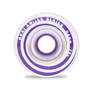 Moxi Gummy Wheels 65mm, 78A (Purple)