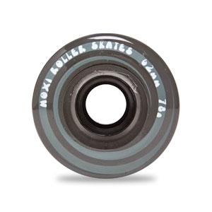 Moxi Juicy Wheels 65mm, 78A (Smoke)
