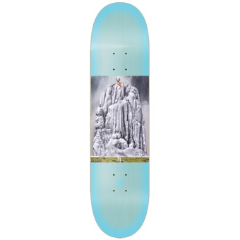 Habitat 8.25 Imaginary Beings Daryl Skateboard