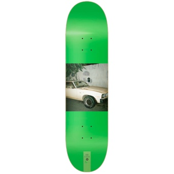 Habitat 8.0 Gamma Series Skateboard