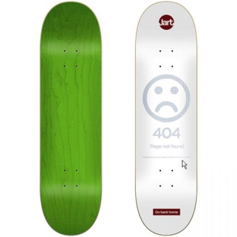 Jart 8.0 404 HC Skateboard