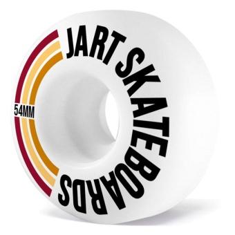 Jart 54mm Flag 102A wheels