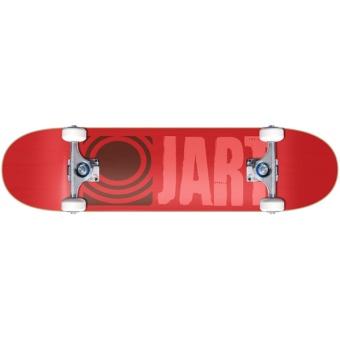 Jart 8.0 Classic komplett skateboard