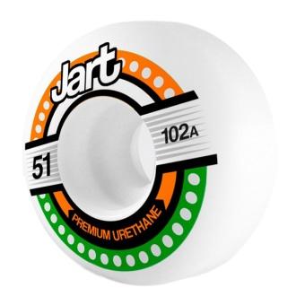 Jart 51mm Tron 102A