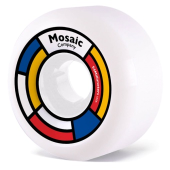 Mosaic SQ Miramon 54mm 102A Wheels