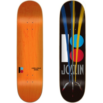 PlanB 7.75 Joslin Sliced Deck