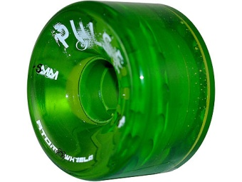 Atom Pulse 65mm, 78A GREEN