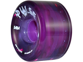 Atom Pulse 65mm, 78A PURPLE