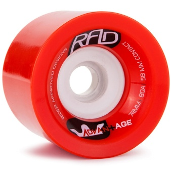 RAD 74mm 80A Advantage Race