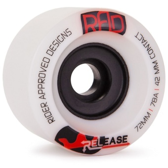 RAD 72mm 78A Release (Freeride)