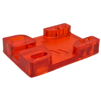 Riptide E-skate tunnel riser Orange