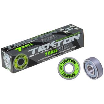 Tekton™ 7-Ball Steel Bearings