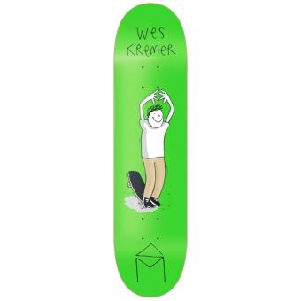 Sk8mafia 8.25 Kremer Henry Jones Skateboard