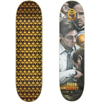 Sk8mafia 8.125 Made Skateboard
