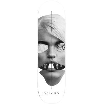Sovrn 8.0 Hack Skateboard
